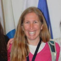 Rabbi Shereen Sarick