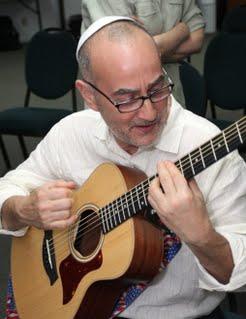 Rabbi Blane
