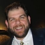 Rabbi Sandy Zisser welcomed to Westchester Board of Rabbis