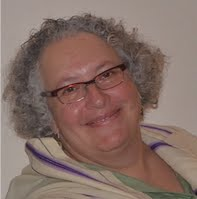 Guest Teacher Rabbi Gail Nalven