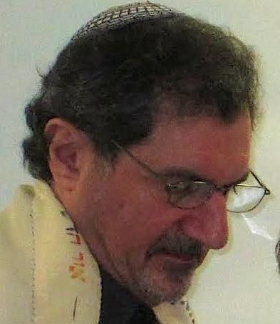 Rabbi Monte Sugarman