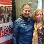 Rabbi Rosalie Osian CommentsThe American Nurse