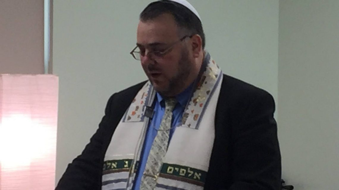 Rabbi Craig Mayers in the News